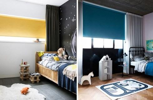 Kinderkamer trends 2016