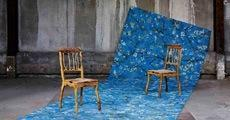 Forbo Flotex Inspired by Van Gogh