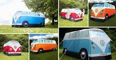 Win een VW bus tent