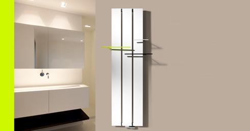 Beautiful Design Radiator Badkamer Images - House Design Ideas 2018 ...