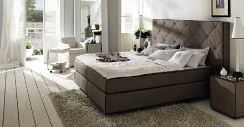 Awesome Slaapkamer Boxspring Ideas - Moderne huis - clientstat.us