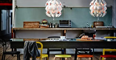 ikea, ps collectie, designers, interieur