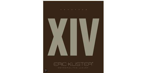 XIV by Eric Kuster