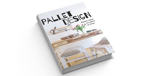 Boekentip: Palletdesign