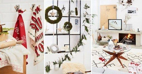 Zara Home kersttrends