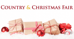 Country & Christmas Fair