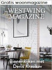 gratis Westwing woonmagazine