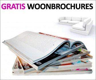 Gratis woonbrochures