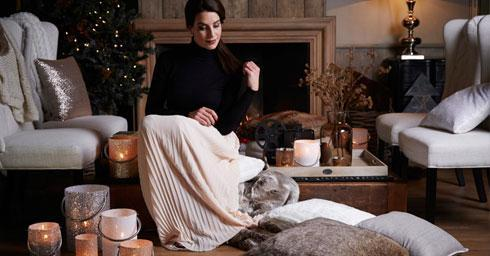 riverdale, magical movie, kerst, interieur, kerstcollectie