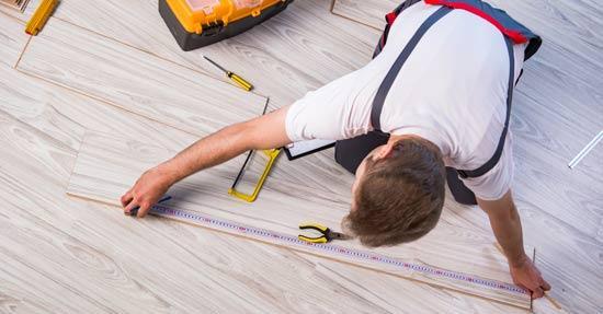 Visgraat Laminaat Leggen : Tips voor laminaat leggen laminaat vloeren vloeren