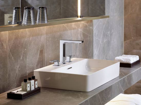 Luxe Badkamer Inrichten : Badkamertrends 2018 luxe troef badkamertrends 2019 badkamer