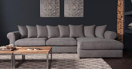 Woonkamer Ruimtelijk Inrichten : Een kleine woonkamer inrichten meubels interieur