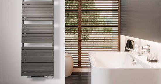 Warme lucht, slim gestuurd | Badkamer radiatoren | badkamer