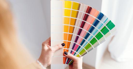 Breng kleur in je interieur interieur en kleur interieur for Kleur in je interieur