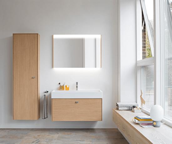 duravit brioso badkamermeubelen badkamer