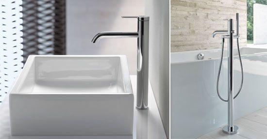 Badkamerkranen | badkamer