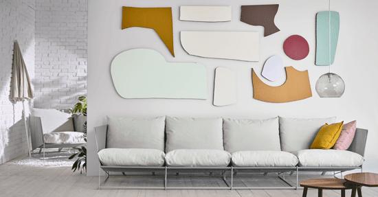 Speelse Interieur Inrichting : Een speels interieur met ikea ikea interieur merken merken