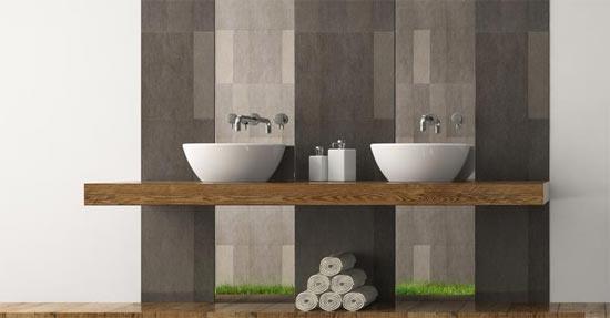 Een wastafel kiezen wastafels badkamer