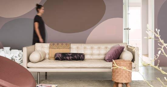 Kleurentrends kleurentrends interieur