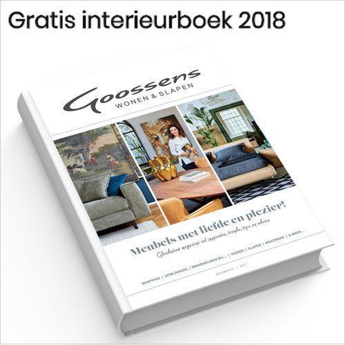 Goossens interieurboek