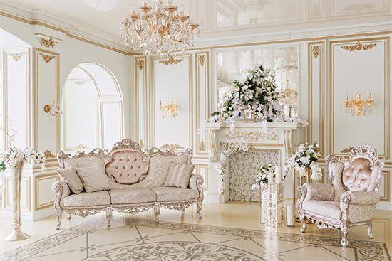 Klassieke Interieur Accessoires : Welke woonstijl past bij mij: 12 stijlen uitgelicht inrichten en