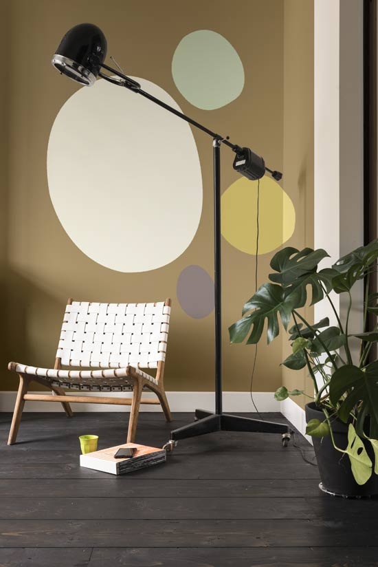 Kleurentrend the playful home kleurentrends 2018 interieur for Kleurentrends 2017