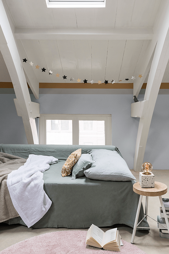 kleurentrends 2019 dream muurverf interieur02