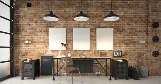 Leuke Muur Ideeen : Leuke ideeën voor steenstrips interieurtips interieur