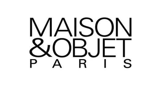 Afbeeldingsresultaat voor maison objet logo