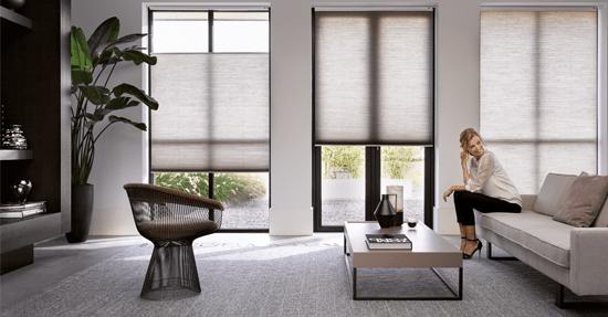 Raambekleding - zonwering | Interieur