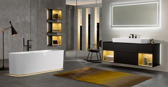 Villeroy & Boch | badkamers merken | Merken