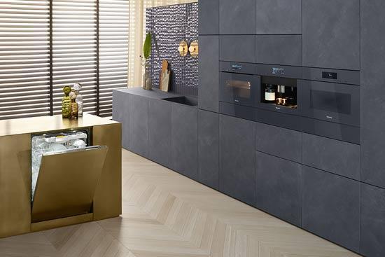 miele keukentrends 2018 keukentrends 2019 keuken. Black Bedroom Furniture Sets. Home Design Ideas