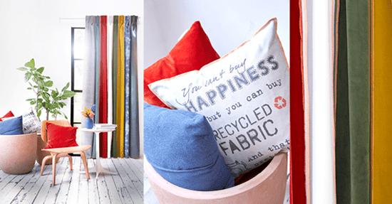 Nieuw van House of Happiness | Interieurstoffen | Interieur