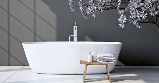 Nieuwe badkamer? 5 tips | Inrichten en indelen | badkamer