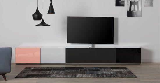 Leuke Moderne Tv Kast.Design Tv Meubels Meubels Interieur