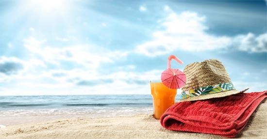 Een vakantiehuis zoeken: Tips   Verhuizen