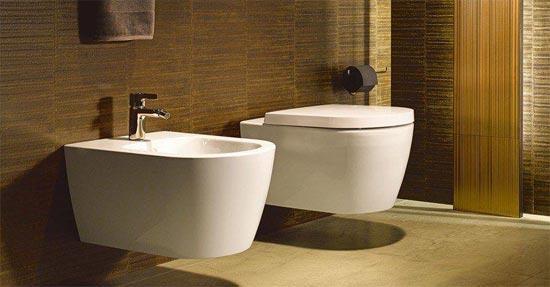 Toilet plaatsen | badkamer