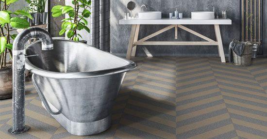 Waterproof badkamervloeren | Vloeren