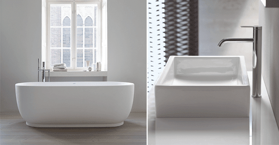Red Dot Design Awards voor Duravit