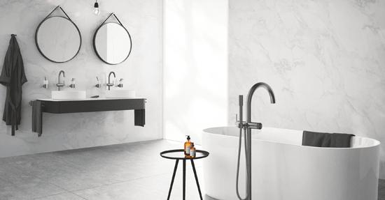 Grohe badkamer | badkamers merken | Merken