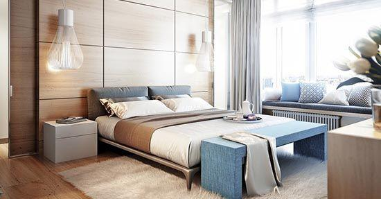 Slaapkamer Verlichting Tips : Tips voor verlichting in de slaapkamer verlichting interieur