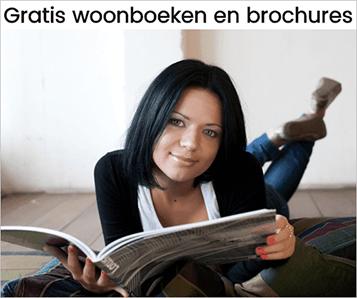 Gratis woonbrochures