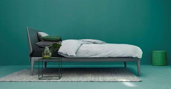 Slaapkamer Bedden Auping.Waarom De Bedden Van Auping Zorgen Voor Een Perfecte Nachtrust Bed