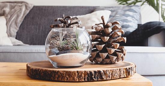 Budgettips om meer sfeer te creëren in je huis ...