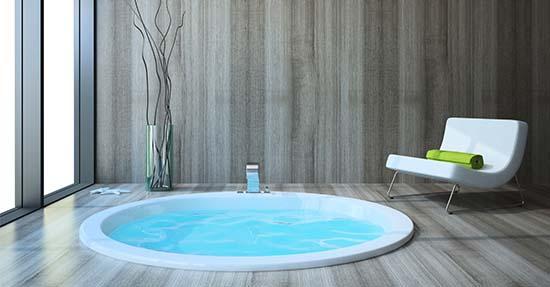 Luxe Badkamer Inrichten : Inrichten en indelen badkamer