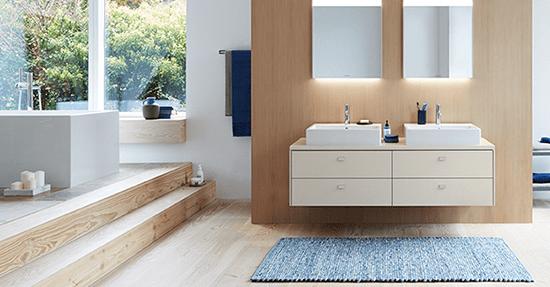 Badkamermeubelen | badkamer