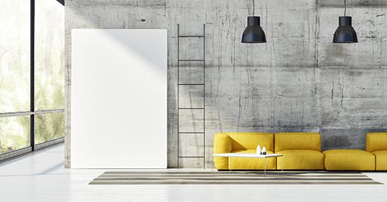 Hoe creëer ik een industriële stijl in mijn interieur | Meubels ...