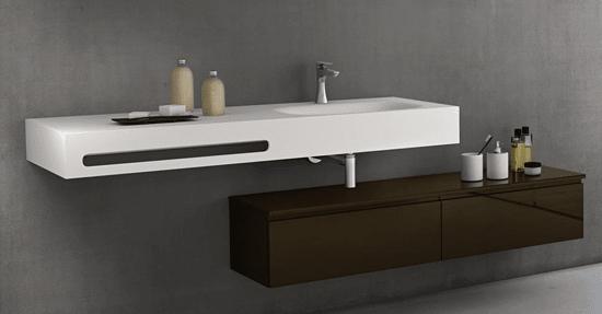 awesome badkamer meubelen gallery house design ideas