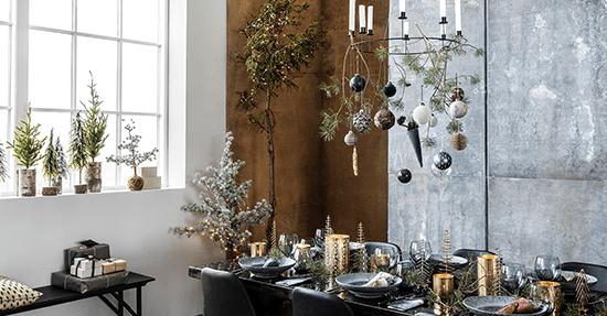 Housedoctor kersttrends chique en sfeervol kersttrends