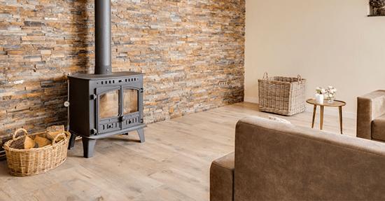 Houtlook Tegels Buiten : Een warme uitstraling binnen én buiten met houtlook tegels